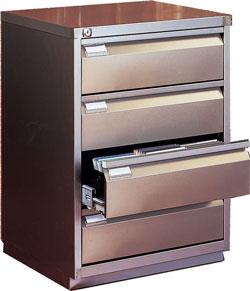 Superieur Pedestal Media Cabinets